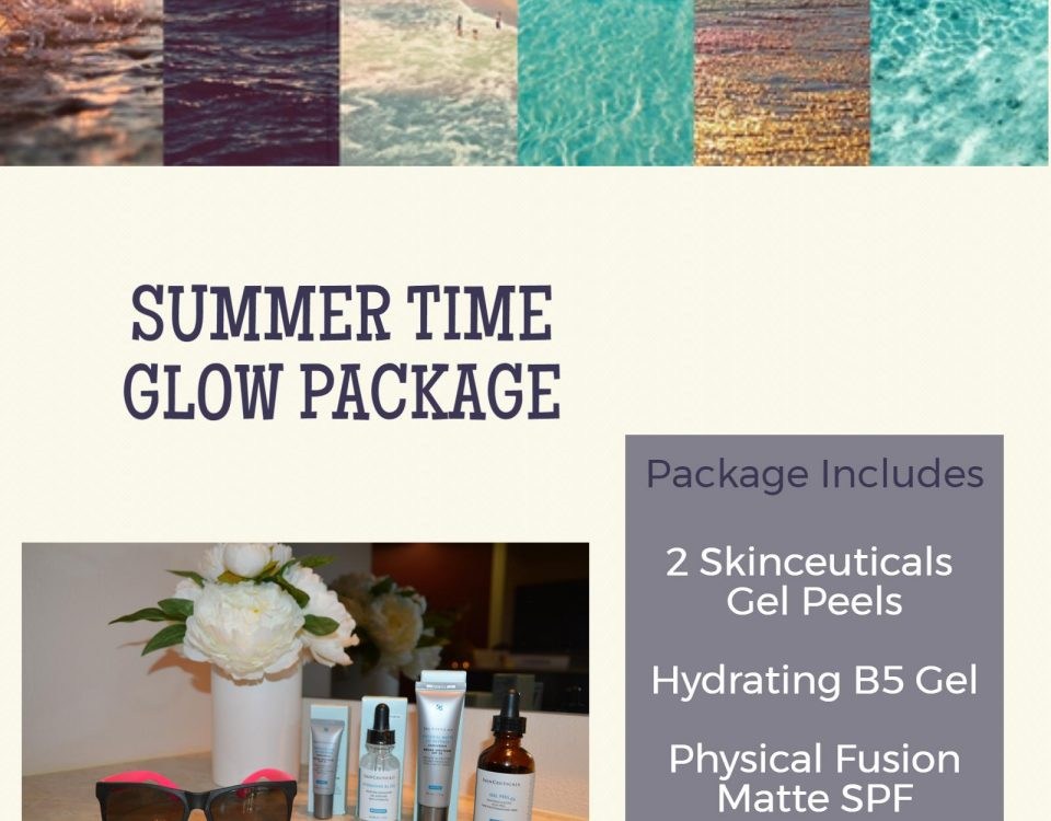 chemical peels summer