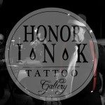 Honor Ink- Mike Bush