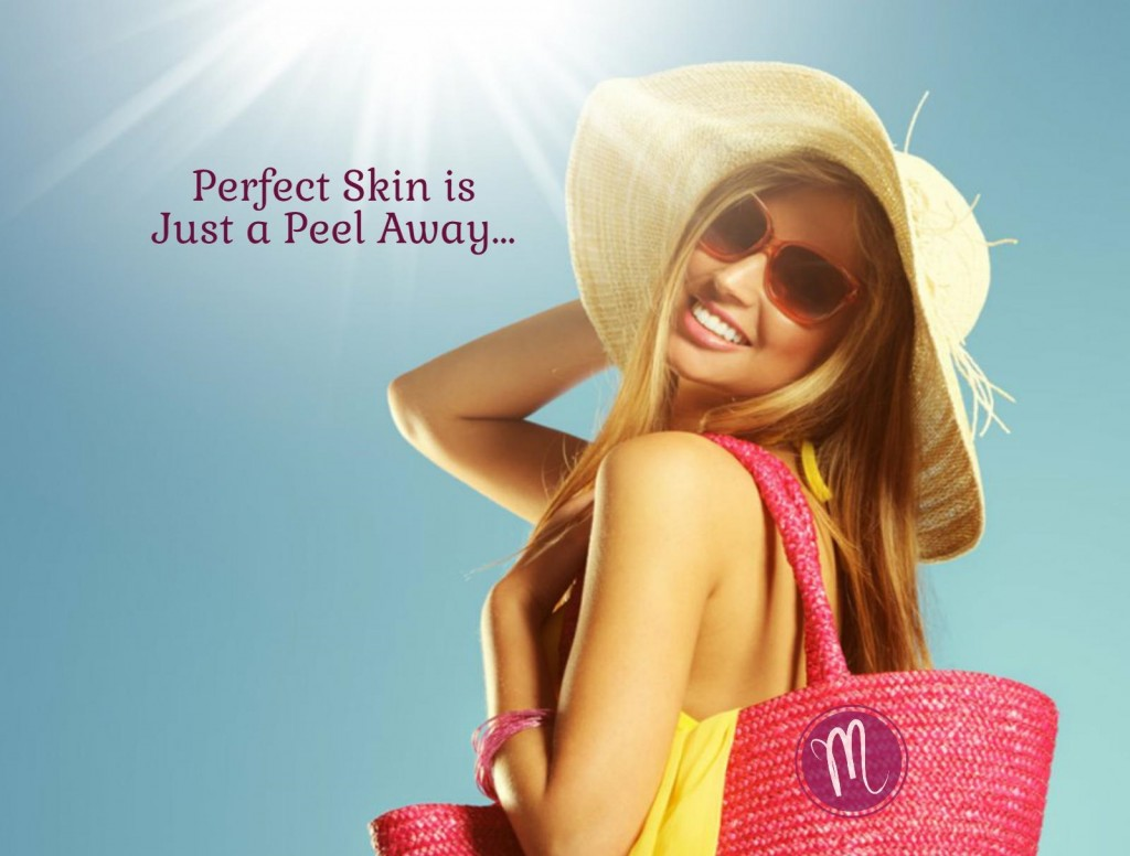 Perfect Skin With The Perfect Peel Melbourne Fl
