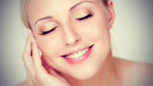 Spa Facial Glowing SKin